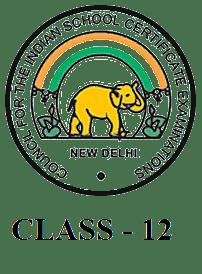 Class 12-ISC