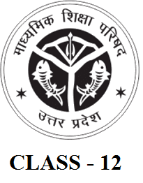 UP Board-Class 12th | Latest Syllabus of 2018-2019
