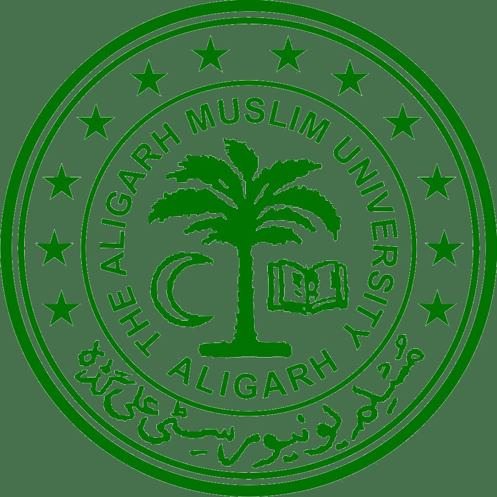 Картинки по запросу aligarh muslim university logo