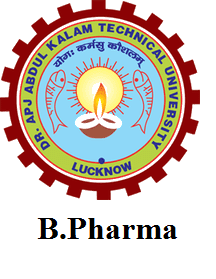 AKTU B.Pharm