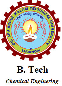 AKTU CHE-Chemical Engineering