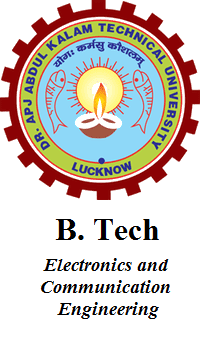 AKTU EC-Electronics and Communication Engineering