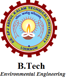 B.Tech Environmental Engineering