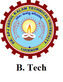 B.Tech First Year-AKTU