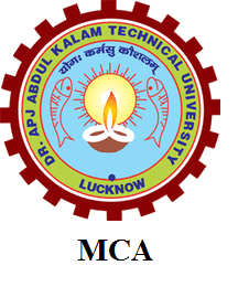 AKTU-MCA Latest Syllabus of 2018-2019