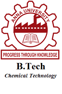 B.Tech Chemical Technology
