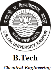B.Tech Chemical Enginering