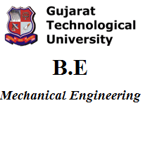 B.E Mechanical Engineering