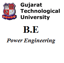 B.E Power Engineering