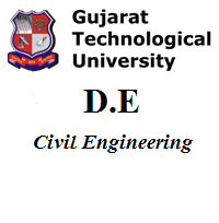 D.E Civil Engineering