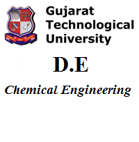 D.E Chemical Engineering