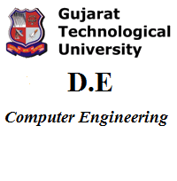 D.E Computer Engineering