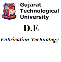 D.E Fabrication Technology