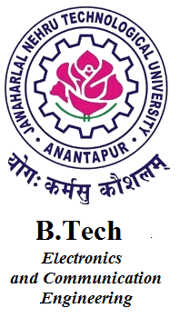 B.Tech Electronics and Communication Engineering