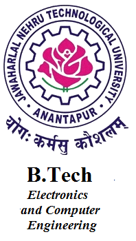 B.Tech Electronics and Computer Engineering