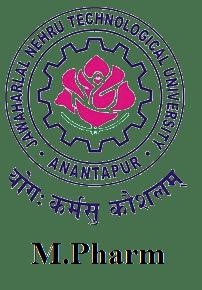 JNTU Anantapur-M Pharm Latest Syllabus of 2018-2019