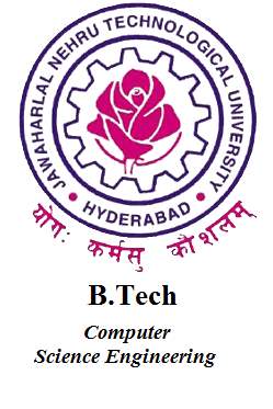 B.Tech Computer Science Engineering