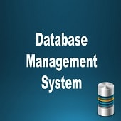 DataBase Management System Online Test